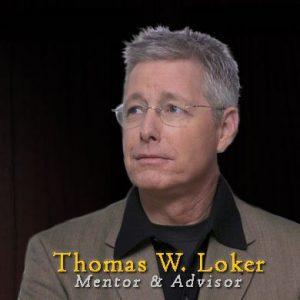 Thomas Loker Experience Mentor Image