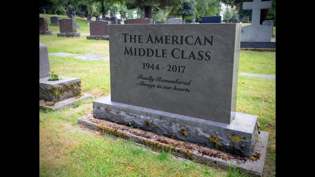 Middle-Class Screwed