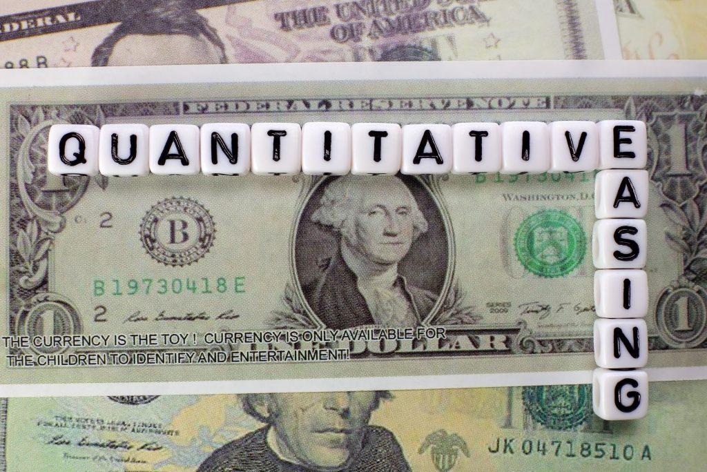 Quantitative Easing Truth